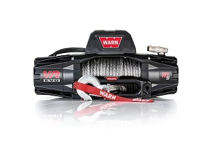 WARN VR EVO 10-S Synthetic Rope Winch
