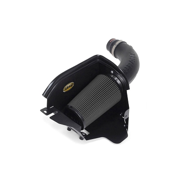 AIRAID CAD Air Intake (3.8L) | 2007 - 2011 Jeep Wrangler JK