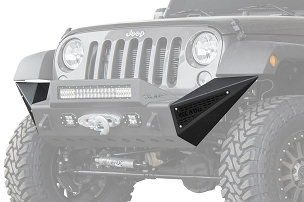 ADD Offroad Modular Stealth Fighter Side Pods | 2007-2018 Jeep Wrangler JK
