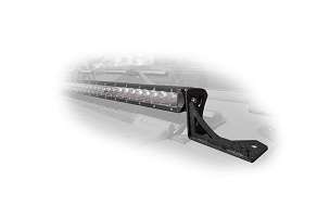 DV8 Offroad 40 Inch Light Bar Over Hood Mount | 2018-2020 Jeep JL/JT