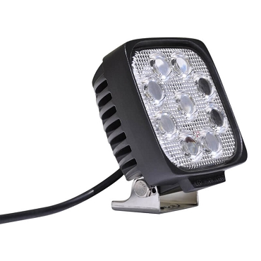 DV8 Offroad 5 Inch Square LED Light