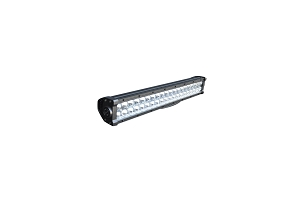 DV8 Offroad Chrome Series 12 in. Light Bar