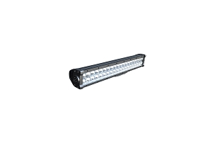 DV8 Offroad Chrome Series 20 in. Light Bar
