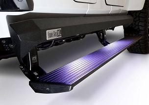 AMP PowerStep XL Running Boards | 2020 Jeep Gladiator JT