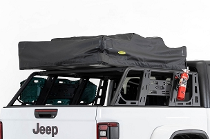 ADD Offroad ADD-Lander Overland Rack | 2020 Jeep Gladiator JT