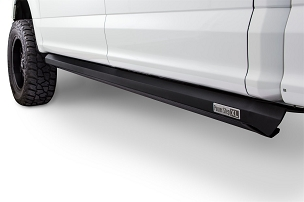 AMP PowerStep XL Running Boards (2 Door) | 2007 - 2018 Jeep Wrangler JK