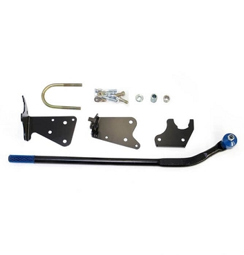 ReadyLIFT High Steer Kit | 2007 - 2018 Jeep Wrangler JK