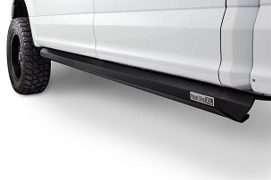 AMP PowerStep XL Running Boards (4 Door) | 2018 - 2020 Jeep Wrangler JL