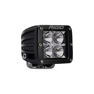 RIGID D-Series PRO Flood LED