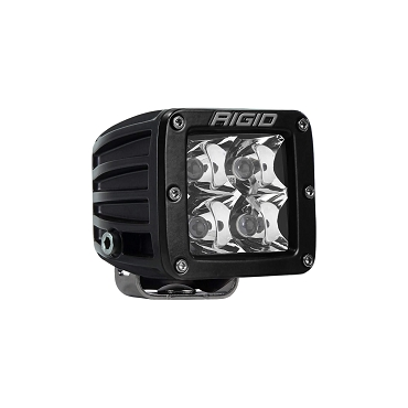 RIGID D-Series PRO Spot LED